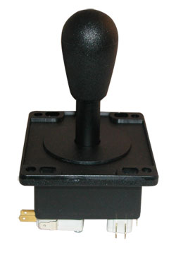 Arcade Super Joystick (8 or 4 way adjustable)