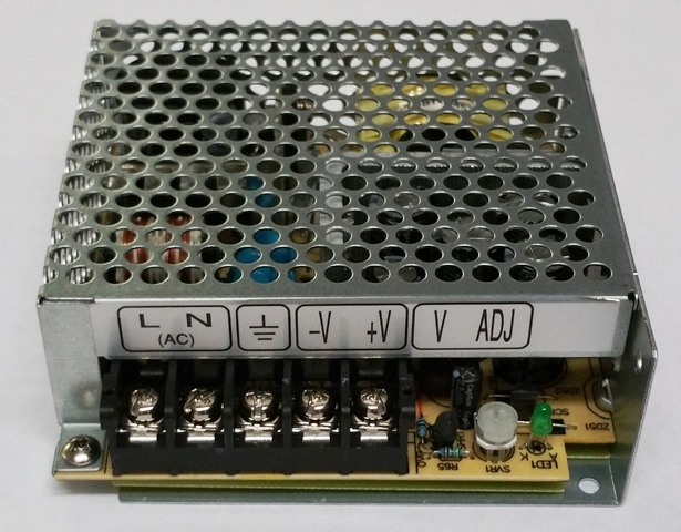 5vdc 10a Power Supply - Spider Box