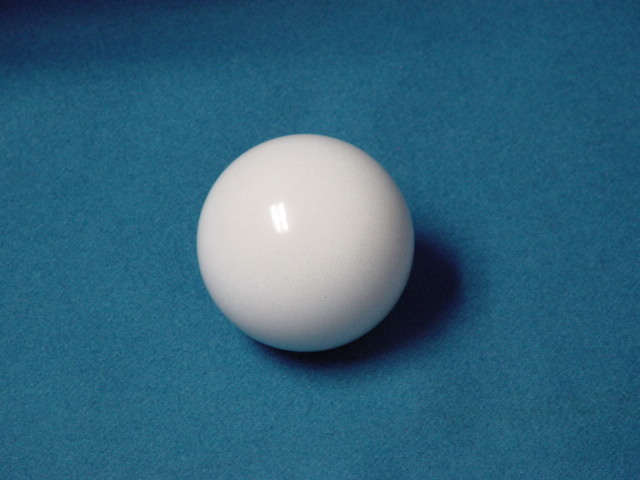 Universal B Magnetic Cue Ball