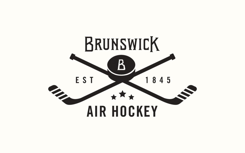 Brunswick Air Hockey